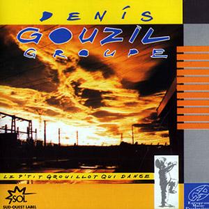 Denis-Gouzil