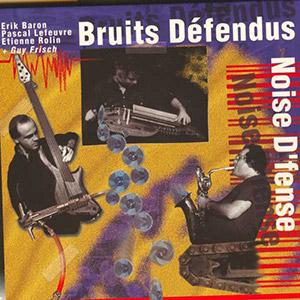 Noise-Dfense
